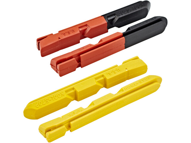 Kool Stop Linear Pull Brake Pads V-Type